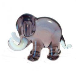 Фиолетовый слоник, фото 1