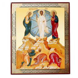 Преображение Иисуса Христа, фото 1