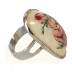 Кольцо цветочное, фото 1