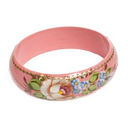 Розовый браслет, фото 1