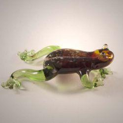 Лягушечка зеленая, фото 1