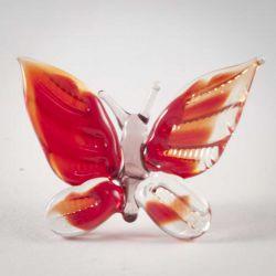 Бабочка красная, фото 1