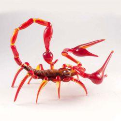 Скорпион стеклянный, фото 1