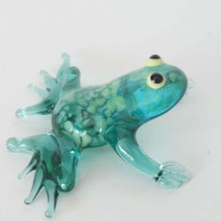 Зеленая лягушка, фото 1