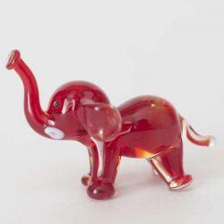 Красный слоник, фото 1
