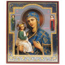 Икона Божья Матерь Иерусалимская, фото 1
