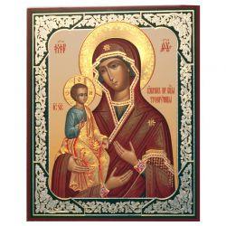 Икона Божья Матерь Троеручица, фото 1