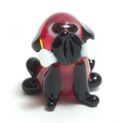 Собачка с косточкой мини, фото 1