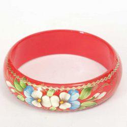 Красный браслет, фото 1