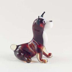 Стеклянная фигурка Чихуа, фото 1