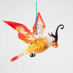 Фигурка висящая Попугай, фото 1