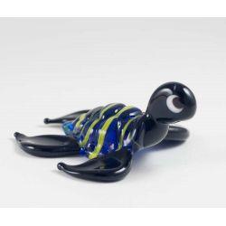 Синяя черепаха морская, фото 1