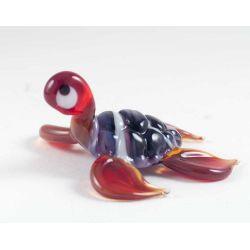 Черепаха морская фиолетовая, фото 1