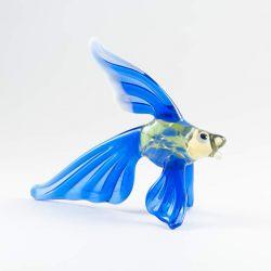 Фигурка стеклянная рыбка, фото 1