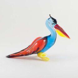 Пеликан синий, фото 1