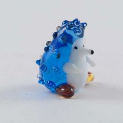 Ежик синий, фото 1