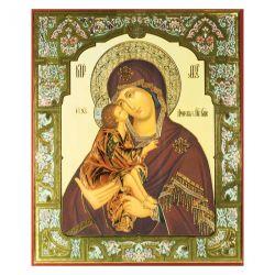 Икона Божья Матерь Донская, фото 1