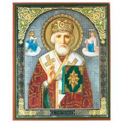 Икона Святитель Николай, фото 1