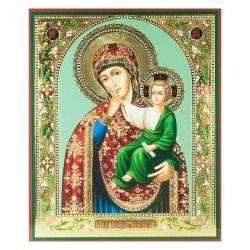 Икона Отрада и Утешение, фото 1