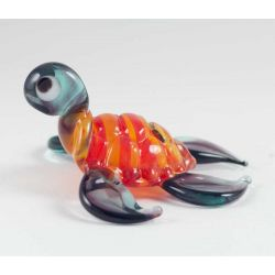 Черепаха красно-серая, фото 1