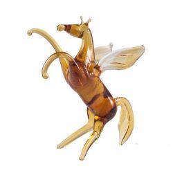 Фигурка Пегас коричневый, фото 1