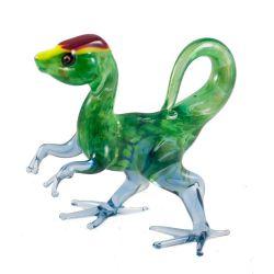 Динозавр стеклянный, фото 1