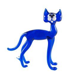 Синий кот, фото 1