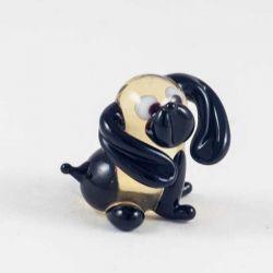 Собачка мини фигурка, фото 1