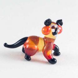 Котик мини фигурка, фото 1