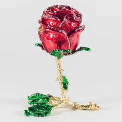 Шкатулка Роза, фото 1