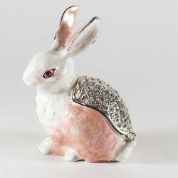 Шкатулка Кролик, фото 1