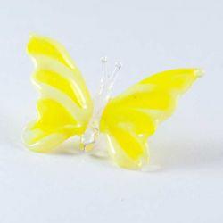 Бабочка желтая, фото 1