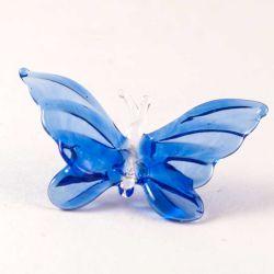 Бабочка синяя, фото 1