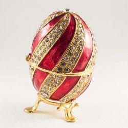 Яйцо красное, фото 1