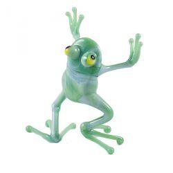 Лягушечка зеленая танцующая, фото 1