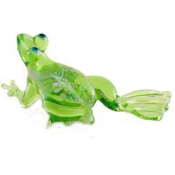 Стеклянная лягушка, фото 1