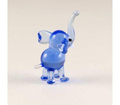 Слон синий, фото 2