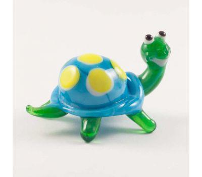 Черепаха синяя, фото 2