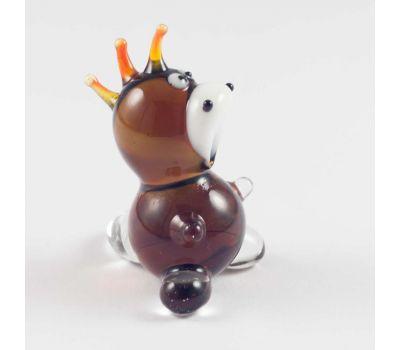 Маленький коричневый Дракончик, фото 1