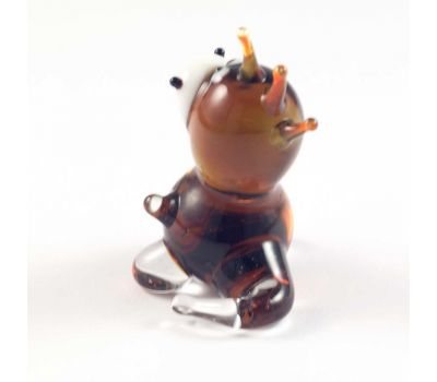 Маленький коричневый Дракончик, фото 3