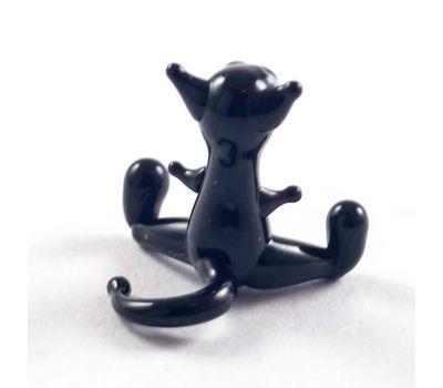 Кот миниатюрная фигурка, фото 2